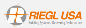 Riegl USA | Building Systems. Delivering Performance