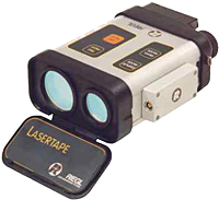 FG21-HA Rangefinder and Distance Meter and FG21-LR Long-Range Rangefinder