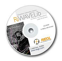 RiWaveLIB Data Acquisition Software