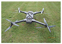 RIEGL RiCOPTER Remotely Piloted Aircraft System On RIEGL USA, Inc