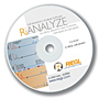 RiANALYZE Full Waveform Analysis Software