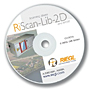 RiSCANLIB-2D Scanner Parametrization and Data Acquisition Software