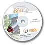 RiVLib Data Acquisition Software