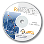 RiWORLD Data Processing Software